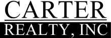 Carter Realty, Inc.